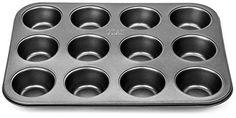 GRAN 12 Cup Nonstick Muffin Pan (1)