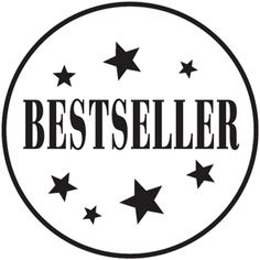 My book on the Bestseller list