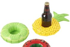 Southern Gift Guide: Inflatable Fruit Beverage Floats