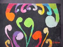 TKI, Arts Online a great site for a variety of Art Units and ideas.