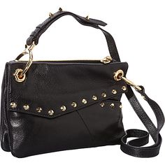 Oryany VALENTINA 3in1 Leather Studded handbag!