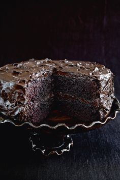 Then visit us for FREE chocolate keto and low carbr recipes. Death By Chocolate, Like Chocolate, Chocolate Desserts, Chocolat Cake, Baking Recipes, Dessert Recipes, Birthday Brunch, Beautiful Desserts, Swedish Recipes