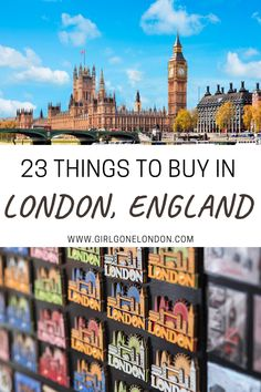 Best Countries In Europe, London Souvenirs, London With Kids, London Night, London Attractions, Things To Do In London, Ireland Travel, Beautiful Places To Visit, London Travel