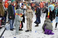 Carnaval Oeteldonk 2009 | Flickr - Photo Sharing!