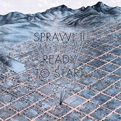 "03 Arcade Fire - ""Sprawl II (Mountains Beyond Mountains)"""
