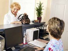 Do receptionists put you off seeing your GP? You're not alone, says a new survey.
