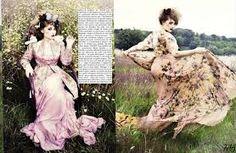 Resultado de imagem para belle epoque moda