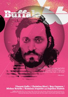 Buffalo 66 by Vincent Gallo