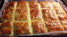 Placinta cu urda Lasagna, Ethnic Recipes, Desserts, Food, Tailgate Desserts, Deserts, Essen, Postres, Meals