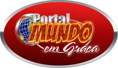 Logo Mundo em Graça (fundo transparente)
