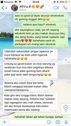 Funny Texts Jokes, Text Jokes, Cute Relationship Texts, Cute Relationships, Message Quotes, Bare Bears, Vespa, Boyfriend Material, Islamic Quotes
