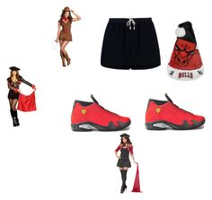 """gopp"" by jaytheawesome ❤ liked on Polyvore"