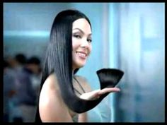 Witness the dazzling beauty of KC Concepcion's long silky black hair. Kc Concepcion, Long Silky Hair, Rapunzel, Black Hair, Commercial, Hair Beauty, Youtube, Beautiful, Hair Black Hair