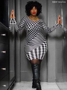 black women curves quotesblack women curves n combat Curvy Girl Fashion, Plus Size Fashion, Womens Fashion, Curvy Plus Size, Plus Size Women, Plus Size Dresses, Plus Size Outfits, Full Figure Fashion, Full Figure Style