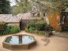 Convento dos Capuchos (Sintra)