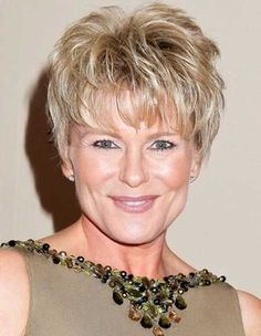 Best Short Haircuts for Older Women 2014 -2015_13