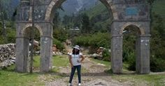 Acabo de compartir la foto de Melissa Alvarez que representa a: Arequipa