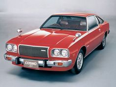 Mazda Cosmo AP