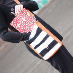 Beverly with Genuine Leather Better Life Bags, Good Cause, Go Shopping, Sling Backpack, My Style, Cute, Check, Leather, Diy