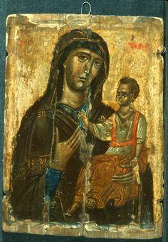 ПБ Saint Catherine's Monastery, Vatican Library, Russian Icons, Best Icons, Byzantine Art, Sacred Feminine, My Prayer, Christian Art, Illuminated Manuscript