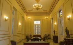 Una estancia en el Hotel San Miguel debe ser muy similar al privilegio de hospedarse en la mansión privada de alguien, todo un gusto para aquellos que prefieren los lugares pequeños e íntimos.
