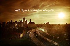 KL City | Sunset | Kuala Lumpur City Centre | Bandaraya Kuala Lumpur, UrbanScape