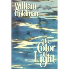 The Color of Light - a favorite book!