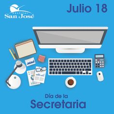 El festejo del Día de la Secretaria se instituyó en México en el año 1958, con el objetivo de reconocer la existencia y el rol que juegan las secretarias dentro del ambiente laboral y civil.  ¡Felicidades!  #PorqueTuSaludEsPrimero #RegresoSaludable  http://www.hsanjosecelaya.com/