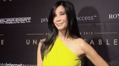 """Lisa Ling """"Unforgettable Gala 2015"""" Arrivals in Los Angeles"""