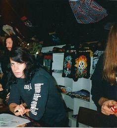 Music Love, Music Is Life, Good Music, My Music, Beatles, Jello Biafra, Danzig Misfits, Glenn Danzig, Peter Steele