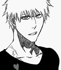 """""""I may not have been a Shinigami for long, but if we're just talking about combat experience, then I probably have more than you guys"""""""