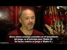 'Diablo III', entrevista con los creadores del juego  http://www.youtube.com/watch?v=8aFYs2VhJ34=UUiRnRy6VP3KhW8FOBdx6c8w=1=plcp