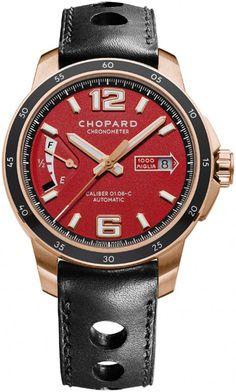 Chopard Mille Miglia 161296-5002
