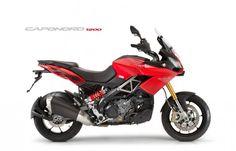 Moto APRILIA Caponord 1200 ABS, Paradise Moto, Concessionnaire MV Agusta, Triumph et MBK, Paris Etoile