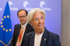 IMF Says Greece Needs Even Deeper Debt Relief From Europe.(July 14th 2015)