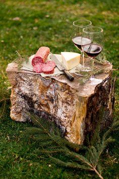 Summertime means picnics.