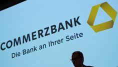 Commerzbank prüft Ende der Mittelstandsbank - http://ift.tt/2cfBhCj