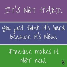 """8 Things to Say Instead of """"That's Hard"""""""
