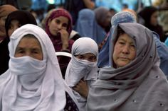 First female judge nominated to Afghanistan's Supreme Court WITW STAFF 7-1-15