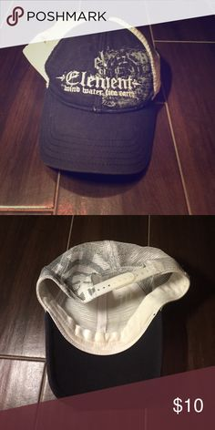 Element Baseball Cap Perfect for summer. Worn a couple times element Accessories Hats