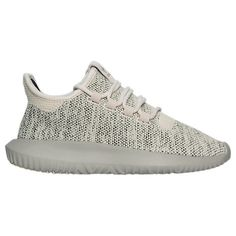 Boys' Grade School adidas Tubular Shadow Knit Casual Shoes - BB8877 BB8877-BRN| Finish Line