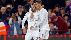 #CristianRonaldo top 5 #striker duos #MovieTVTechGeeks #SoccerNews #GarethBale #Raul