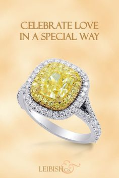 Your jewelry should be as beautiful and unique as your are. Shop Leibish for the most beautiful colored diamond and gemstone jewelry.�