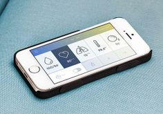 Wello iPhone 5s Case with Health Tracker