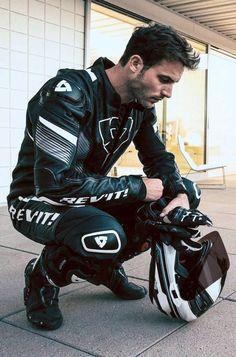 Hot Guys In Biker Gear 1950s Jacket Mens, Cargo Jacket Mens, Grey Bomber Jacket, Green Cargo Jacket, Blazer Jacket, Biker Leather, Leather Men, Leather Jackets, Green Leather