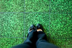 Grass tiles - where can I find some? Little Dogs, Big Dogs, Nature Collection, Gadgets And Gizmos, Kids Store, Architecture Details, Grass, Tiles, Cool Designs