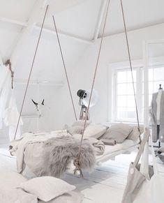 """Önskemål: en """"hängsäng"""""""