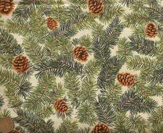 Elegance Pine Bough