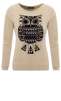 Owls are a hoot for AW12! (See what we did there?)