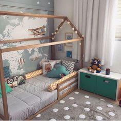 Una cama a su medida